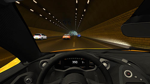 Overtake: Traffic racing screenshot 3