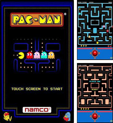 In addition to the game Furdiburb for Android phones and tablets, you can also download PAC-MAN by Namco for free.
