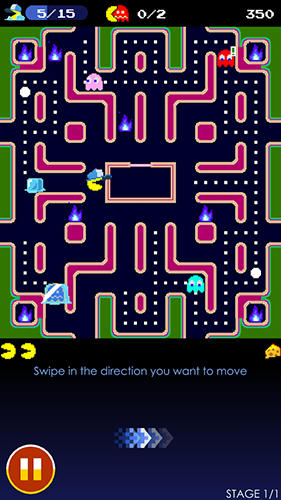 Get full version of Android apk app Pac-Man hats 2 for tablet and phone.