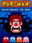 Pac-Man: Ralph breaks the maze APK