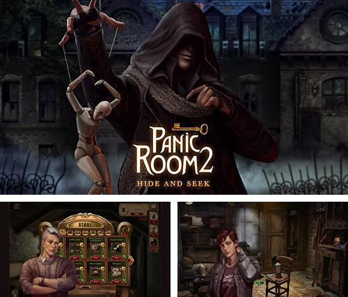 Panic room 2: Hide and seek