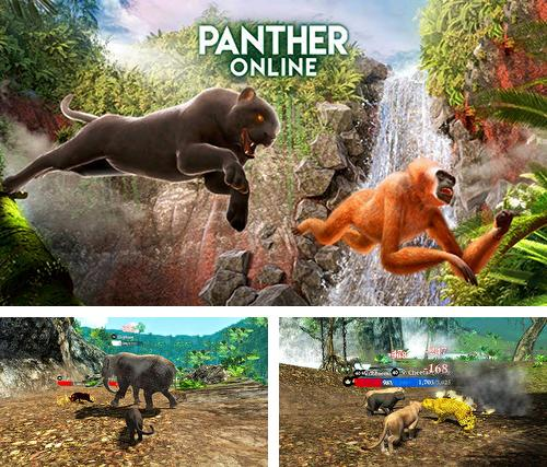 The Panther Online
