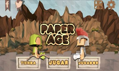 Paper Age poster