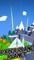 Download Paper plane planet Android free game. Get full version of Android apk app Paper plane planet for tablet and phone.