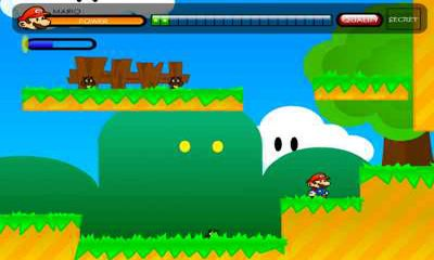 Kostenloses Android-Game Paper World Mario. Vollversion der Android-apk-App Hirschjäger: Die Paper World Mario für Tablets und Telefone.