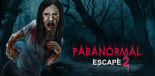Paranormal escape 2