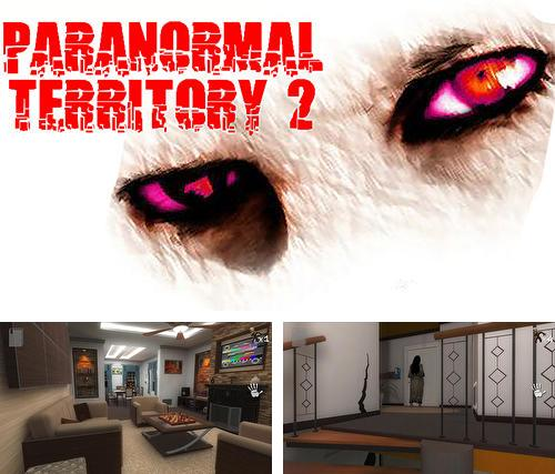 In addition to the game Insomnia 3 for Android phones and tablets, you can also download Paranormal territory 2 for free.