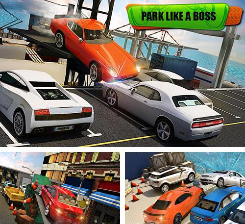 In addition to the game School bus drive challenge for Android phones and tablets, you can also download Park like a boss for free.