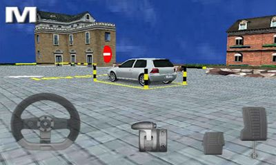Download Parking3d Android free game.