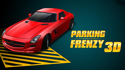 Parking frenzy 3D simulator poster
