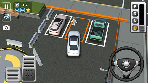 Dr. Parking 4 screenshot 2