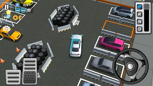 Dr. Parking 4 screenshot 3