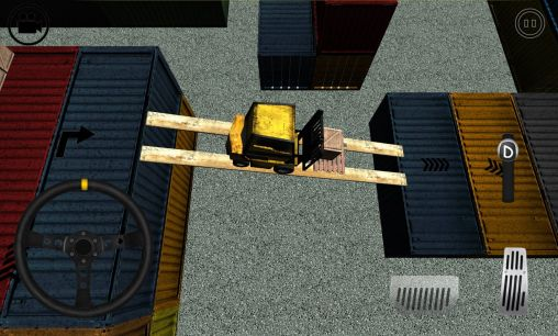 Parking madness screenshot 3