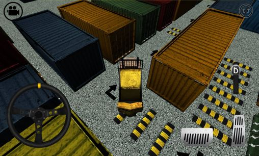 Parking madness screenshot 4