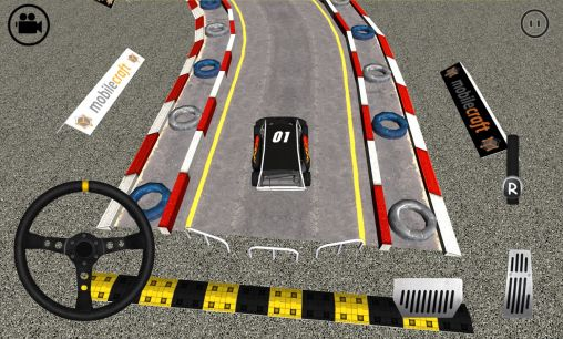 Parking madness screenshot 5