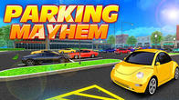 Parking mayhem APK