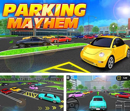 Parking mayhem