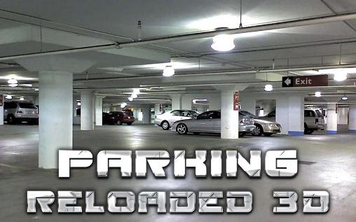 Parking reloaded 3D обложка