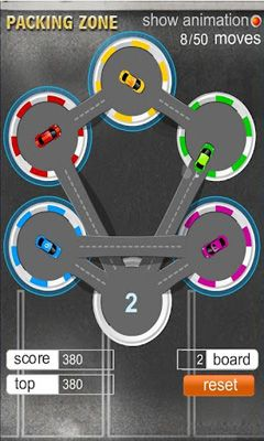 Jogue Parking Zone para Android. Jogo Parking Zone para download gratuito.