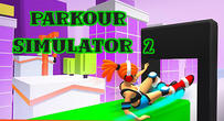 Parkour simulator 2 APK