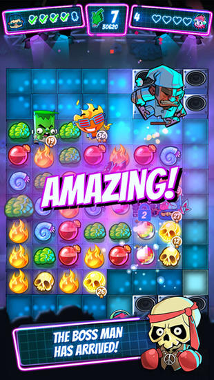 Party monsters screenshot 5