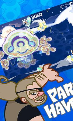 Party Wave für Android spielen. Spiel Party Welle kostenloser Download.