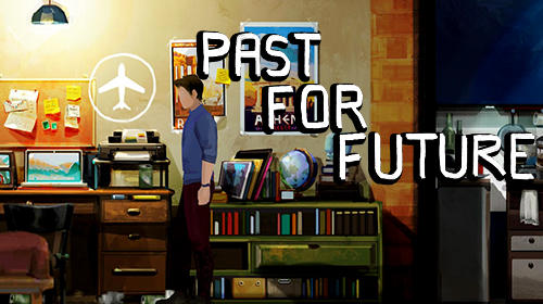 Past for future poster