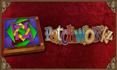 Patchworkz poster