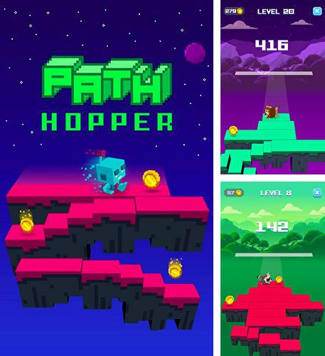 Path hopper