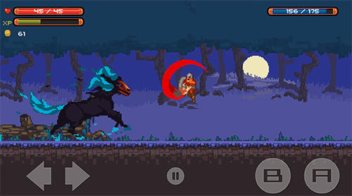 Get full version of Android apk app Path to Valhalla for tablet and phone.