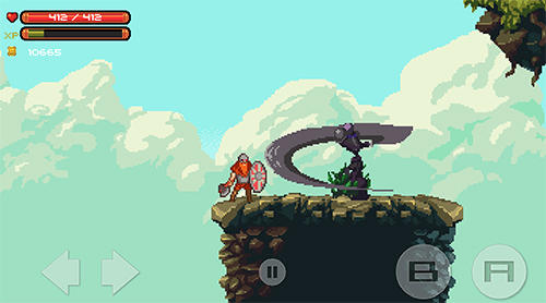 Path to Valhalla screenshot 5