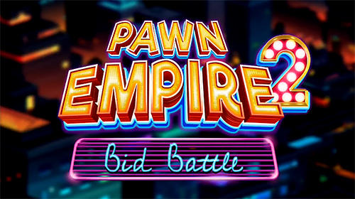 Pawn empire 2: Pawn shop games and bid battle