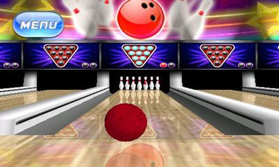 Screenshots von PBA Bowling 2 für Android-Tablet, Smartphone.