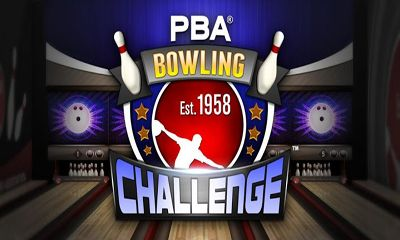 PBA Bowling Challenge poster