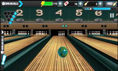 Get full version of Android apk app PBA Bowling Challenge for tablet and phone.