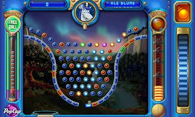Get full version of Android apk app Peggle for tablet and phone.