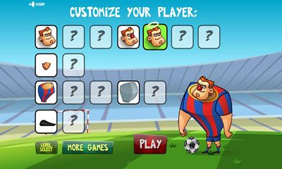 Download Penalty Android free game.