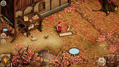 Pendula swing screenshot 1