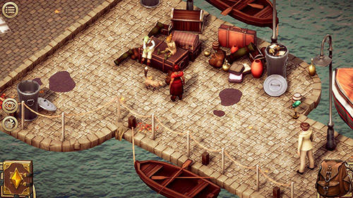 Pendula swing screenshot 2