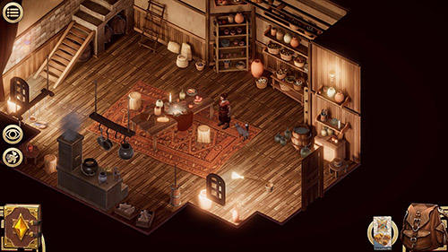 Pendula swing screenshot 3