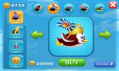 Download Penguin Wings 2 Android free game.
