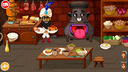 Pepi tales: King's castle screenshot 3