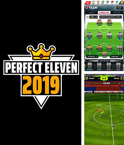 In addition to the game Perfect eleven 2019 for Android, you can download other free Android games for DOOGEE Valencia.