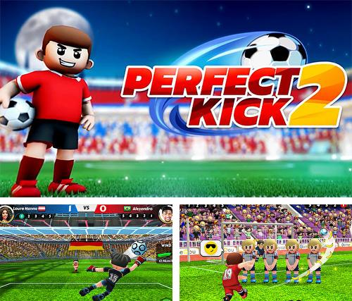 Football games for Android - free download   Mob org
