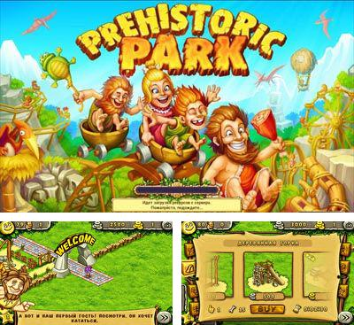 In addition to the game Quadropus Rampage for Android phones and tablets, you can also download Prehistoric Park for free.