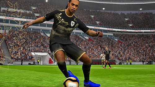 PES 2019: Pro evolution soccer for Android - Download APK free