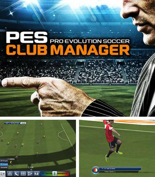 PES 2012 Pro Evolution Soccer for Android - Download APK free