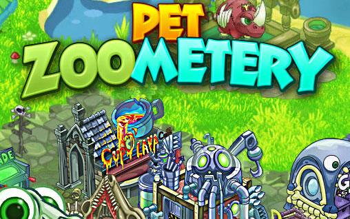 Pet zoometery poster