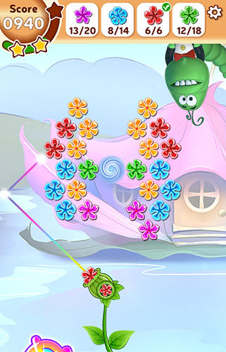 Petal pop adventures screenshot 2