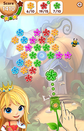 Petal pop adventures screenshot 3